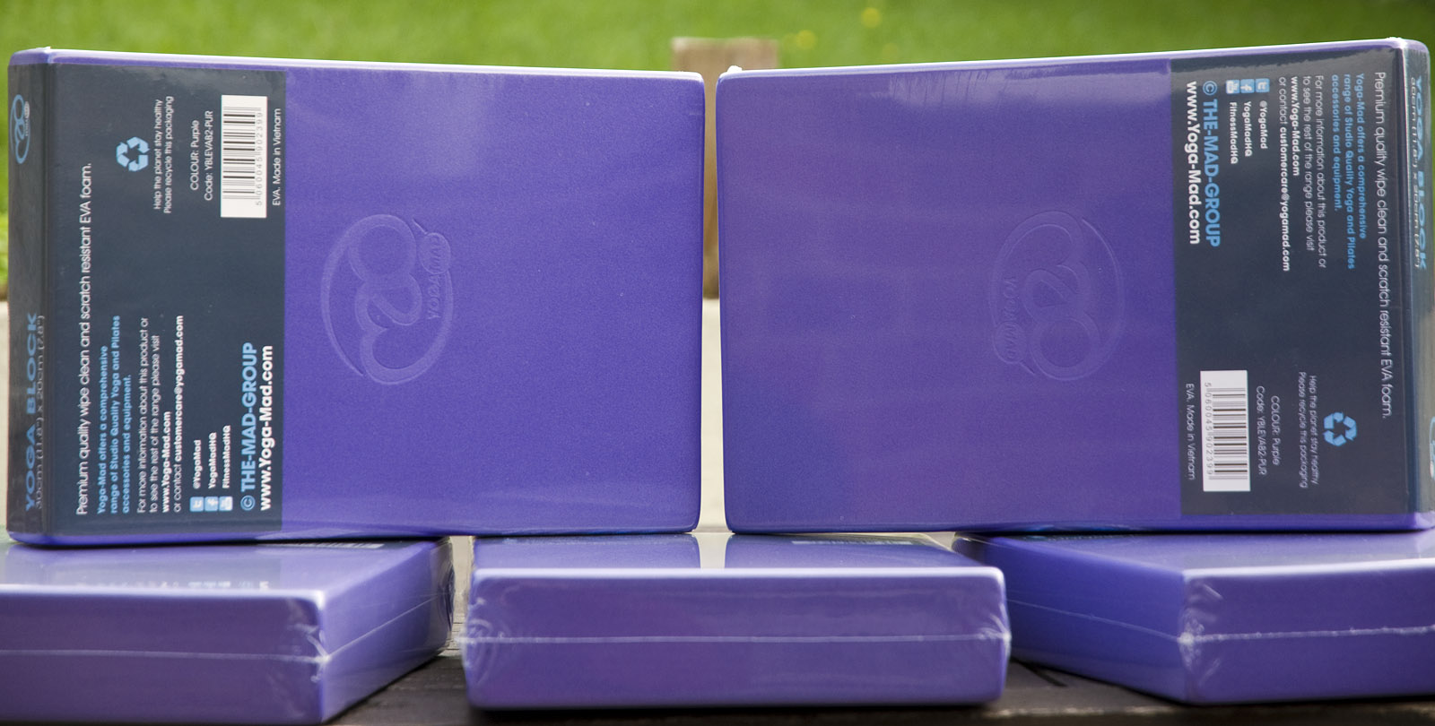 Pilates Blocks