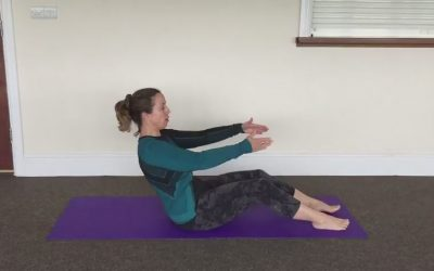 Rollback Sequence, Abdominals