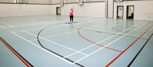 Aerobics classes in Folkestone Kent