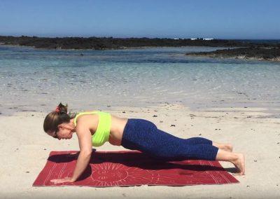 pilates-pressups-exercises-fuerteventura