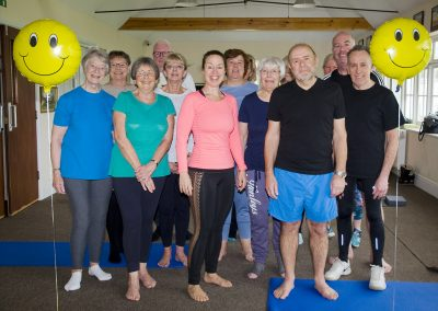 Jane Mackenzie Pilates Classes in Folkestone Hythe