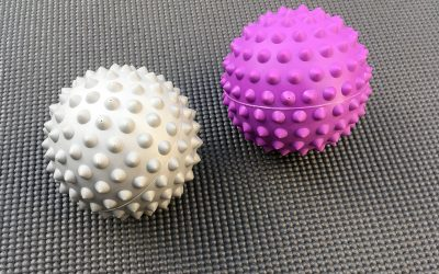 Trigger Point Balls (Pair) – £16