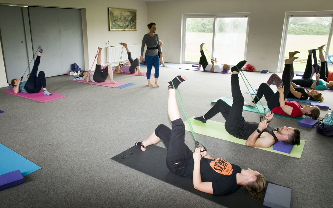 Pilates Classes in Sellindge Kent