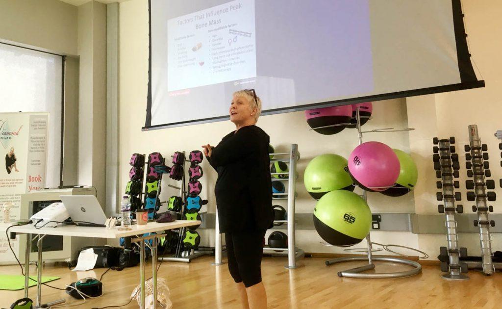 Osteoporosis Workshop