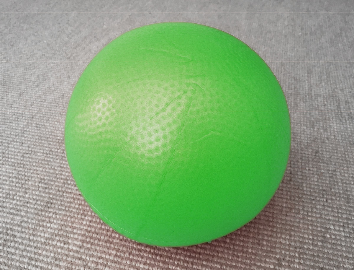 Pilates Soft Ball for sale