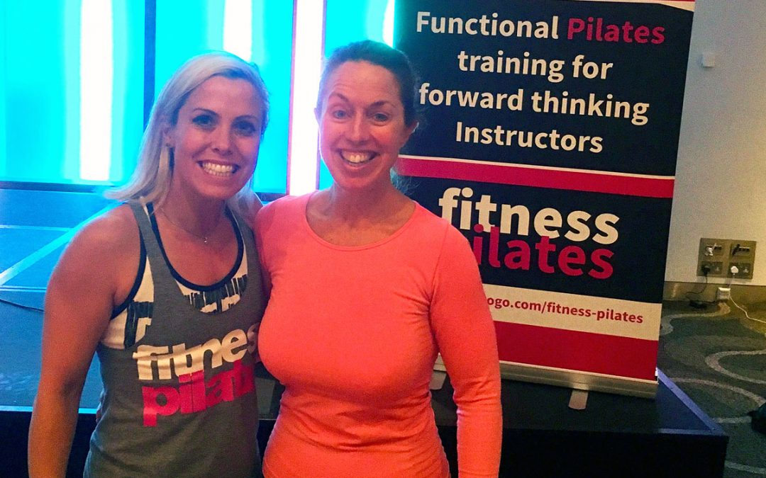 Fitness Pilates 3rd Annual Summit
