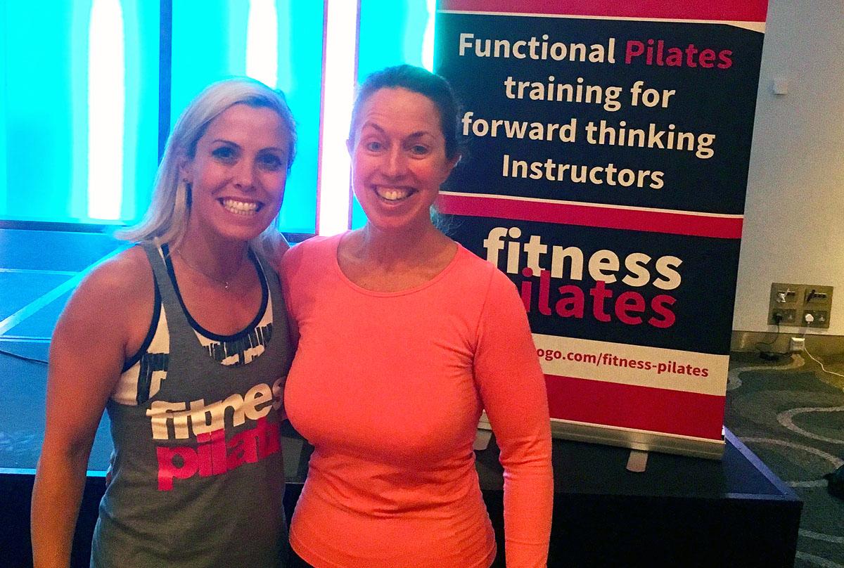 Fitness Pilates 3rd Annual Summit