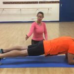 Men only Pilates Classes Folkestone and Hythe