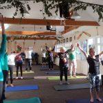 Christmas Hythe Pilates Classes 2018