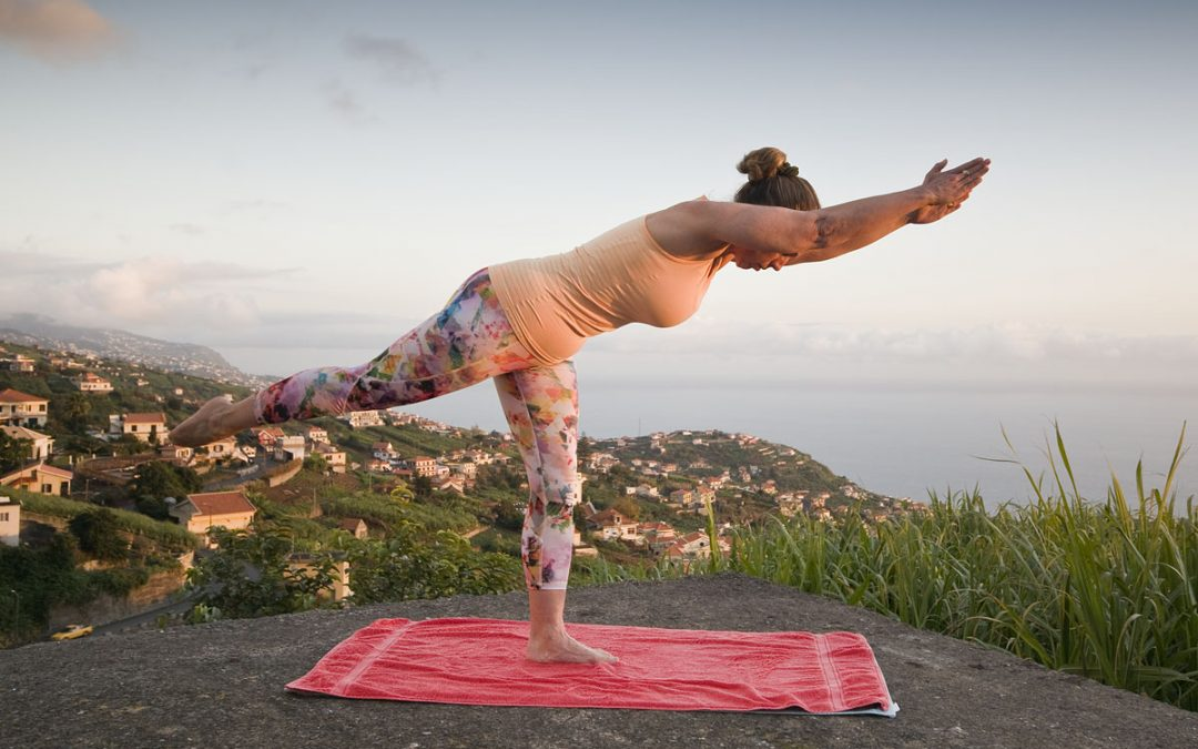 Pilates in Madeira