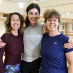 Pilates Training Workshop