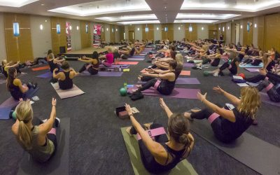 Fitness Pilates Summit 2019
