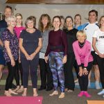 Jane Mackenzie's first Advanced Pilates Masterclass