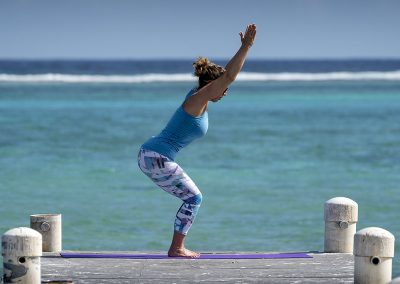 Pilates in Grand Cayman