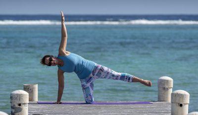 Pilates Exercise Database
