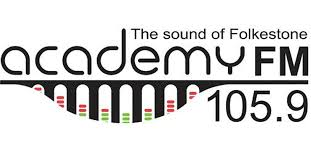 Academy FM Folkestone Logo