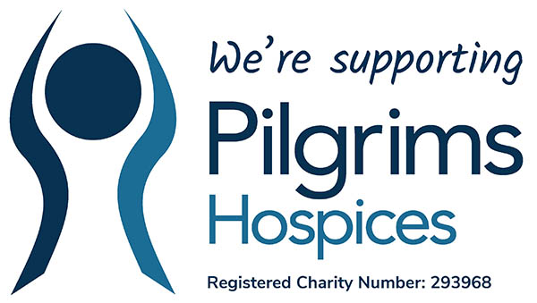 Charity Online Pilates Supporting Pilgrims Hospices - Saturday 27th March 2021